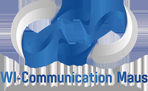 WI-Communication Maus